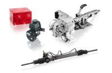 Dossier – Peças e Componentes Reconstruídos / Recondicionados: TRW Automotive Portugal