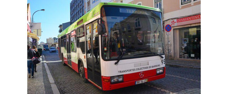 TCB renovam frota completa com autocarros a gás natural