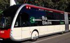 Primeiros Irizar ie tram 100% elétricos começam a circular em Barcelona