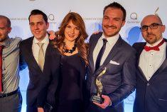 TRW Aftermarket ganha prémio europeu para melhor website 2016