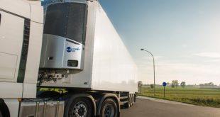 Thermo King introduz unidade de refrigeração para reboques SLXi Hybrid