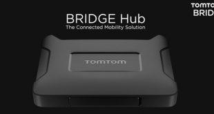 TomTom lança solução de mobilidade conectada para empresas