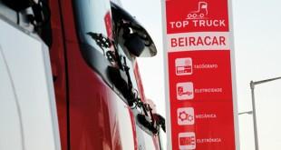 """TOP TRUCK dinamiza serviço """"Garantia de Reparação Europeia"""""""