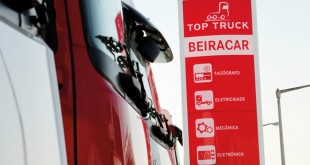 Top Truck adere à garantia europeia de peças