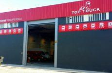 TOP TRUCK inaugura novas instalações na Maia