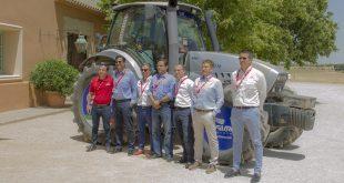CEAT Specialty e Safame oficializam acordo