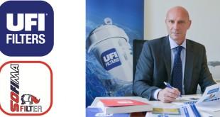 UFI lança ofensiva nos filtros aftermarket