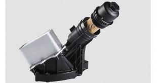 UFI Filters fornece módulo de óleo à BMW