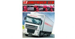 SGP-Globalparts inicia comercialização da Unitruck
