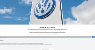 Clientes Volkswagen já podem consultar veículos afetados em Portugal