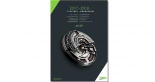 Valeo Service apresenta novo catálogo de embraiagens