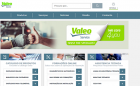 Valeo renova website