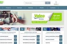 Valeo renova website
