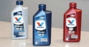 Valvoline lança gama alternativa All-Climate