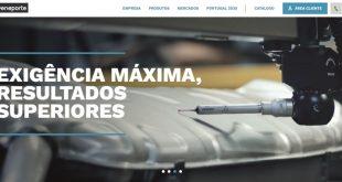 """Dossier Plafatormas B2B: José Gameiro, da Veneporte, """"As vendas da plataforma representam mais em número de encomendas do que em volume"""""""
