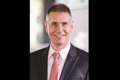 Werner Lieberherr é o novo CEO da MANN+HUMMEL