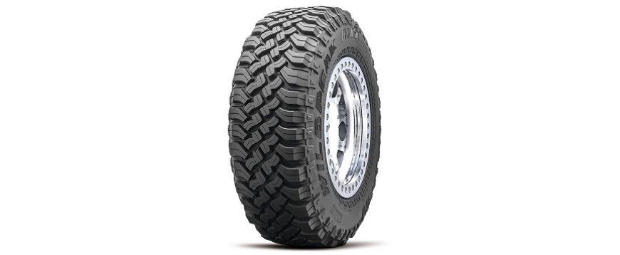ABTyres apresenta novo pneu Falken