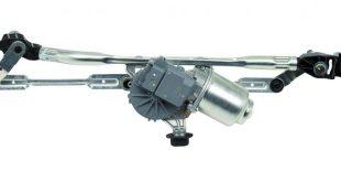 Nova gama de motores de limpa para-brisas Magneti Marelli