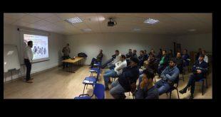Leirilis promove ciclo de workshops