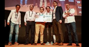 "Auto Action Portugal vence concurso ""Best Ideas"""