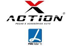 X-Action premiada com o estatuto de PME Líder