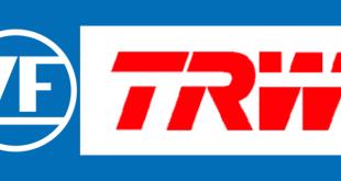 ZF agrega operações de aftermarket da TRW no início de 2017