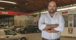 """Personalidade do mês – Pedro Monteiro, Rino: """"Quem não estiver associado a uma rede está condenado ao insucesso"""""""