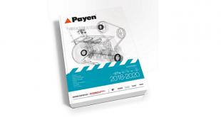 Novo catálogo Federal-Mogul Motorparts com retentores Payen