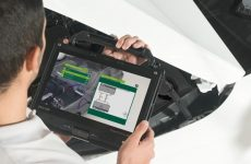 Bosch desenvolve plataformas de Realidade Aumentada e ActiveSchematics