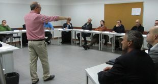 Impoeste e PPG promovem formação sobre processos Lean
