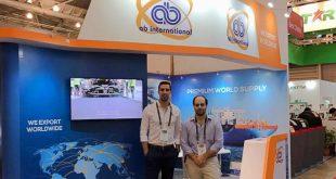AB International reforça aposta no mercado asiático