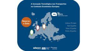 ABMN realiza nova conferência sobre os transportes no Porto