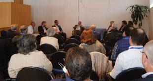ABMN realizou primeira conferência sobre tecnologia nos transportes (com fotos)