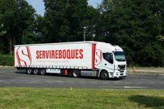 Servireboques gere operações com com software aTrans