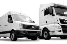 Vendas de veículos comerciais aumentam entre 2012 e 2016
