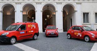 Eni e FCA assinam acordo para mobilidade sustentável