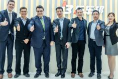 Valeo e LeCheBang assinam acordo de cooperação