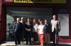 ACP abre quinta oficina, a segunda no Porto