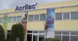 Acrilac estreia-se na Mecânica com diversas novidades para a repintura