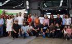 """ACRV celebra a """"proximidade"""" com os clientes (com fotos)"""