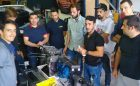 AD Portugal realiza formações de manutenção de caixas de velocidades automáticas