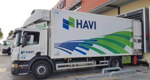"""AddVolt e Havi no caminho da mobilidade """"sem emissões"""""""