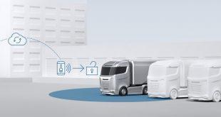 App da Bosch substitui chave do veículo pelo smartphone