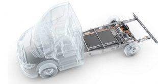 AL-KO apresenta Hybrid Power Chassis para comerciais ligeiros