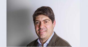 Alberto Villarreal assume direcão de veículos industriais da Goodyear em Portugal e Espanha