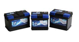 Baterias ALEA para ligeiros e pesados