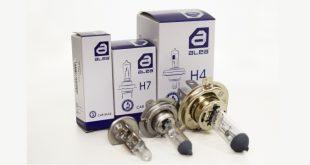 Gama ALEA passa a incluir lâmpadas para ligeiros e pesados