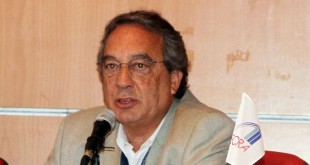 Alexandre Ferreira é o novo presidente da ANECRA