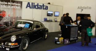 Alidata e Sendys Group apresentam nova imagem na Mecânica