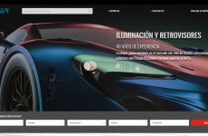 Alkar apresenta o seu novo website